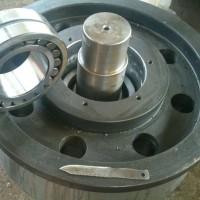 Каток К1Р ф800 х 240 мм с подшипником SKF