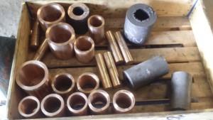 литье из цветных  металлов 2