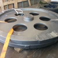 Отливка колеса зубчатого D1425 мм