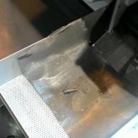Заглушки из нержавеющей стали 30Х13