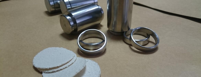 Картриджи, кольца и фильтромиткаль