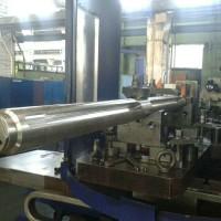 Пробоотборный корпус, сталь 12Х18Н12Т, длина 2000мм, отверстия сквозные на всю длину ф12мм