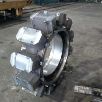 Фотография сердечника ротора