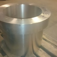 Фотография втулки бронзовой БрОЦС-5-5-5 ф580мм 350кг