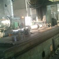 рабочий цех металообработки