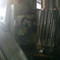 склад металообработки