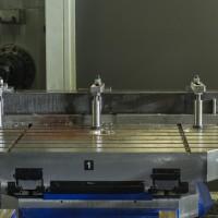 рабочий стол металообработка