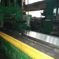 металлообрабатывающие станки в работе