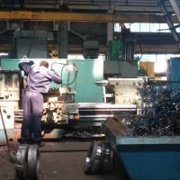 оборудование металлобработки