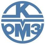 Калужский Опытно-Механический Завод металлообработки. Логотип