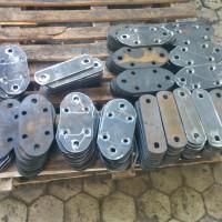 проставки стальные
