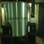 барабан массой 5.6 тонн
