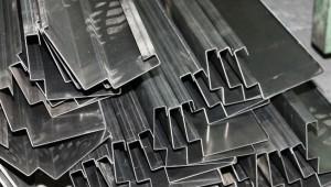 Гибка листового металла от КОМЗ. Фото 2.
