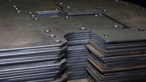 изделия из листового металла от КОМЗ